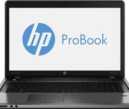 HP 4740s i3-2370M 17 6GB/750 SIL SEA PC