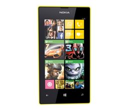 Nokia Lumia 525 Yellow
