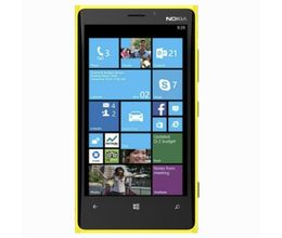 Nokia Lumia 630 Dual Sim Yellow
