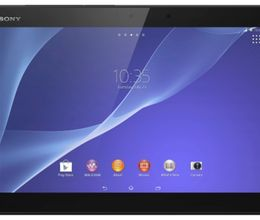 Sony Tablet   Z2 Wifi 16gb