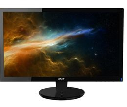 Acer LCD Monitor (P226HQVbd)