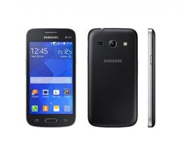 Galaxy Star 2 Plus SM-G350 Dual Sim Black