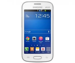 Galaxy Star 2 Plus SM-G350 Dual Sim White