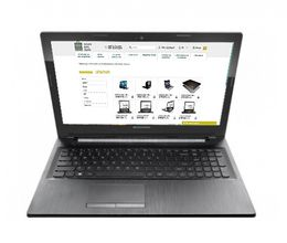 Lenovo IdeaPad G5045 4GB/HDD500GB/Black/Win8
