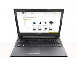 Lenovo G5070 4GB/HDD500GB/Black/DOS