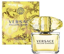 Versace Yellow Diamonds EDT 90ml