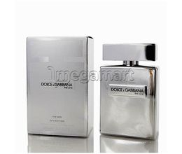 Kişi üçün ətir Dolce&Gabbana The One 2014 EDT 50 ml