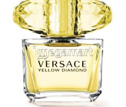 Qadın ətri Versace Yellow diamond intense EDP 50 ml