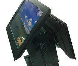 LV-9800-2 Touch POS