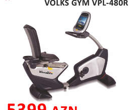 Velotrenajor VOLKS GYM VPL-480R