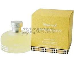 Qadınlar üçün ətir Burberry Weekend for Women EDP 50 ml