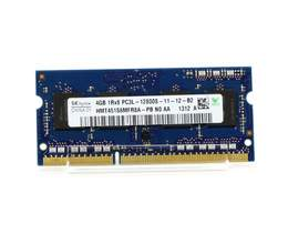 DDR2 - 2gb notebook