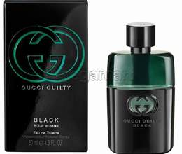 Gucci Guilty p/homme Black EDT 30ml