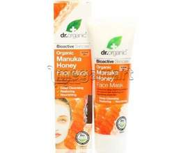 Maska Dr.Organic Manuka Honey Face Mask (72772)