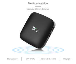TX2 R2 Android Tv Box 2/16GB