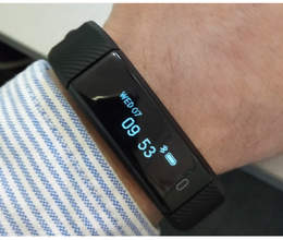 Smart band VeryFit