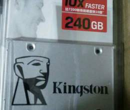SSD disk Kingston