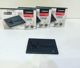 Kingston SSD 480gb