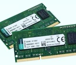 TƏZƏ DDR3 8gb Kingston