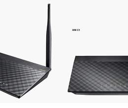 Asus RT-N10E Wireless N Router