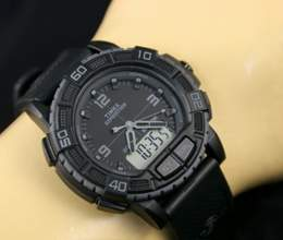 Timex Expedition double shock