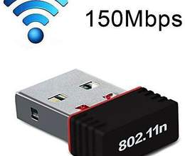 Nano wireless USB Adapter