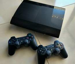 Ps3 superslim 500gb