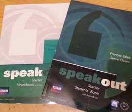 Speakout Starter: Students' Book