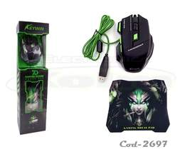 Gaming Mouse Keywin 7D