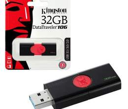 Kingston 32GB DataTravaler 106