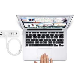 Apple MacBook Pro aksesuarları