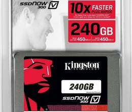 Ssd 120gb kingstonlar