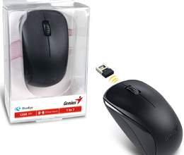 Genius wireless mouse