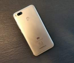 Xiaomi A1 32GB 4GB Android 8.1.0