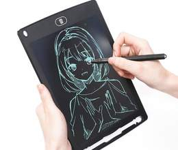LCD Tablet
