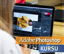 Adobe Photoshop kursu
