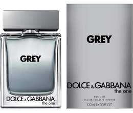 Dolce&Gabbana The One Grey