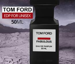 Tom Ford Fabulous Unisex