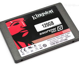 120gb SSD kingston