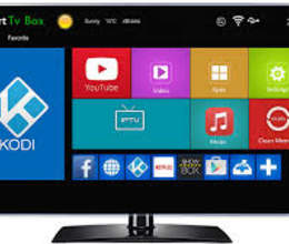 Tv Box. Android 7.1 .