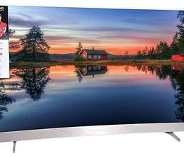 TCL 55P3CUS Curved 4K 55