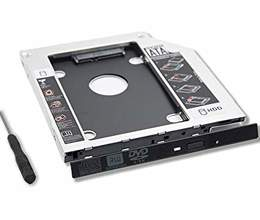 Caddy Hard disk box dwd