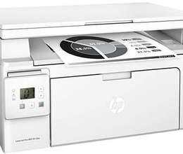 PRİNTER: HP LaserJet Pro MFP M134a
