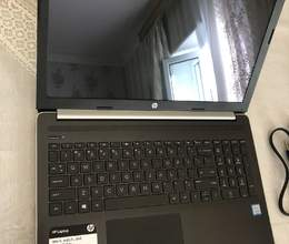 HP Compaq 15 Core i5 8th, Touchscreen