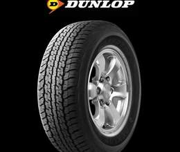 DUNLOP AT22 265/60/18 M+S