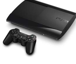 Playstation 3 Super Slim 500gb
