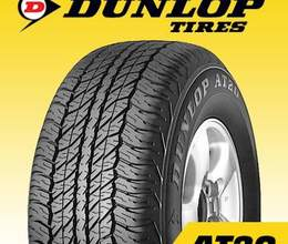 DUNLOP AT20 265/65/17 M+S
