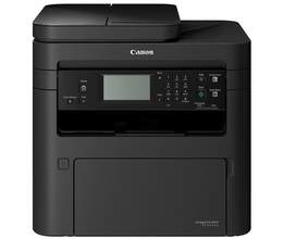 Printer: Canon I-SENSYS MF267DW CIS MFP
