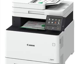 Printer: Canon i-SENSYS MF734Cdw