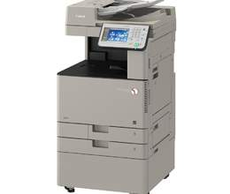 Canon C3330i printer